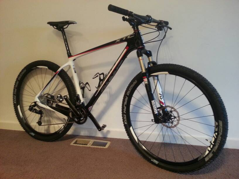 Post Pictures of your 29er-uploadfromtaptalk1354179070658.jpg