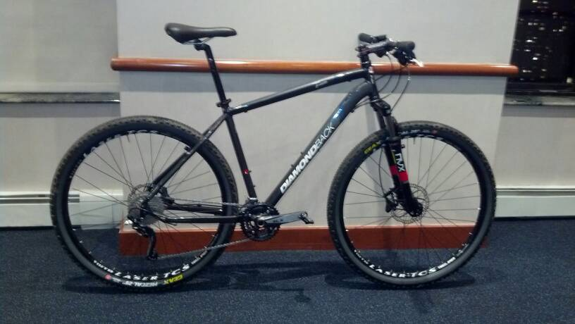 Post Pictures of your 29er-uploadfromtaptalk1354577807589.jpg