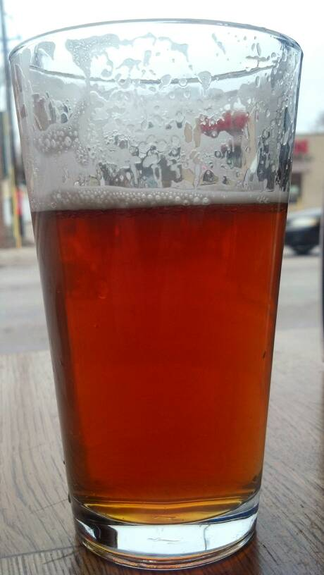 What are you drinking right now?-uploadfromtaptalk1363470673860.jpg