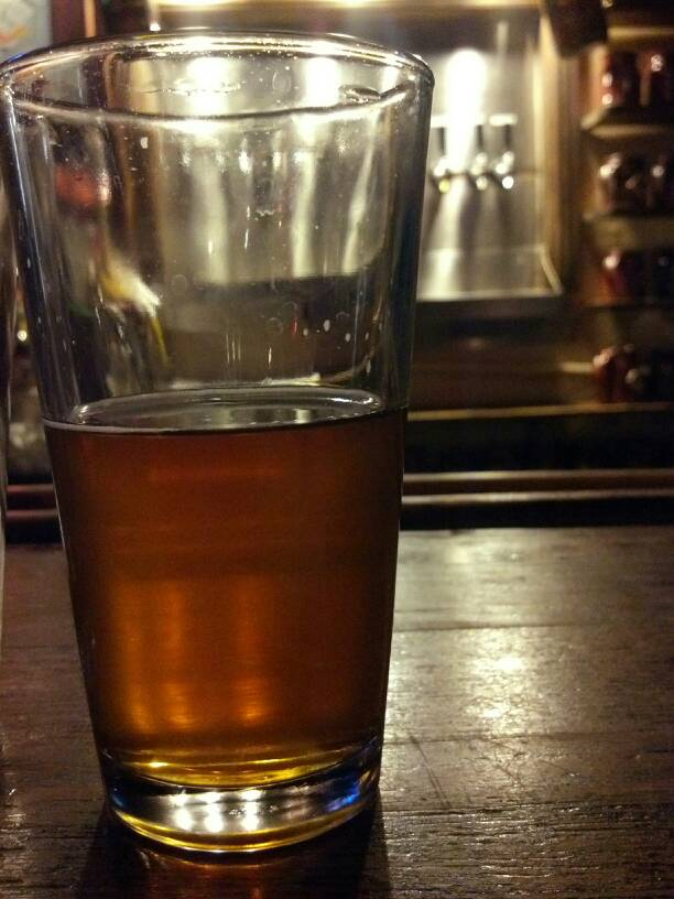 What are you drinking right now?-uploadfromtaptalk1365903019410.jpg