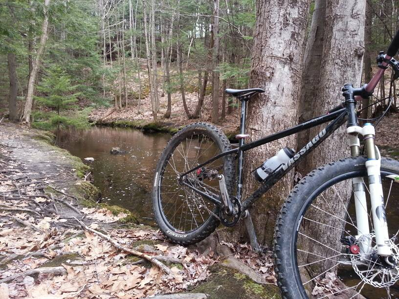 Riding in New England picture thread-uploadfromtaptalk1367721465297.jpg