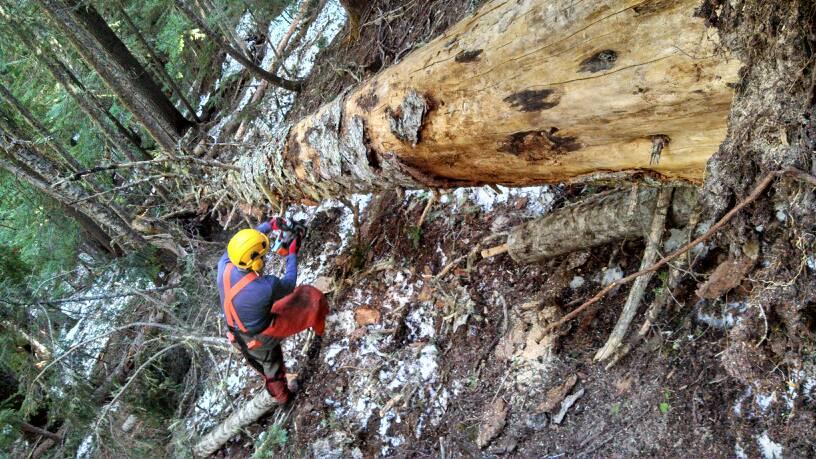 Ranger Creek last weekend-uploadfromtaptalk1367996168768.jpg