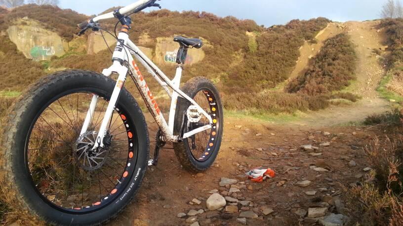 Happiness is a fat bike-uploadfromtaptalk1368512636699.jpg