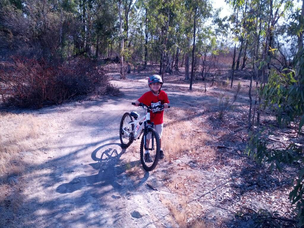 Kid's Mountain or Road Bike Ride Picture Thread-uploadfromtaptalk1377497928849.jpg