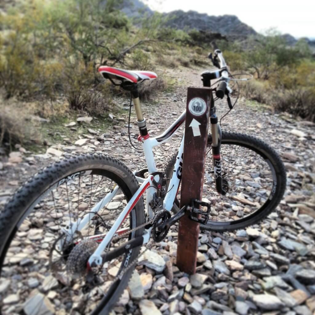 Bike + trail marker pics-uploadfromtaptalk1385575636918.jpg
