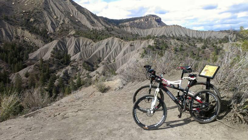Bike + trail marker pics-uploadfromtaptalk1391911444738.jpg