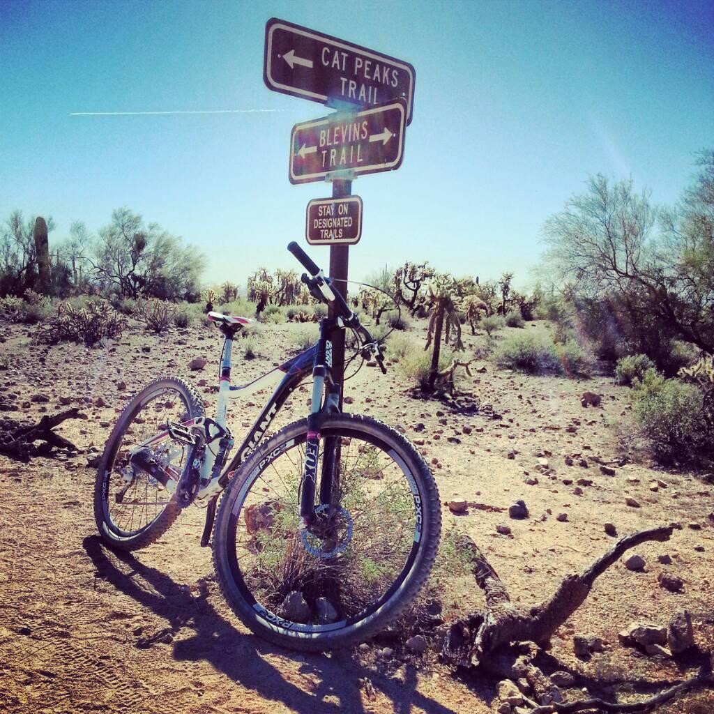 Bike + trail marker pics-uploadfromtaptalk1391985952680.jpg