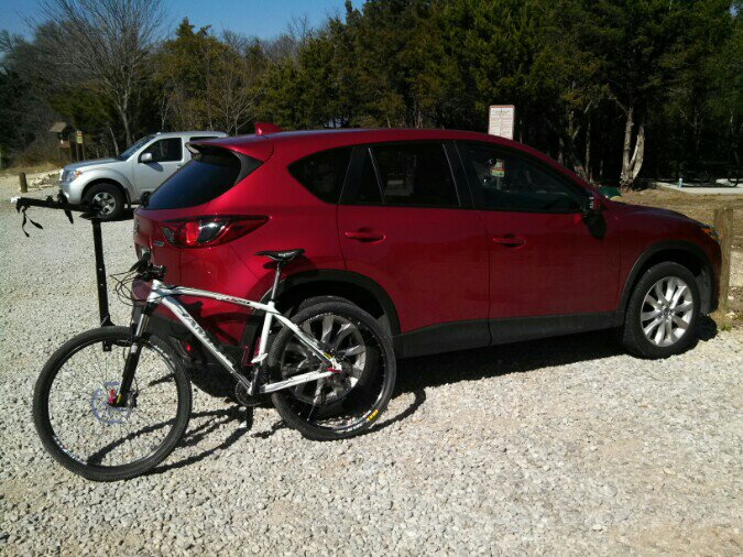 Who's driving a Mazda?-uploadfromtaptalk1395355040372.jpg