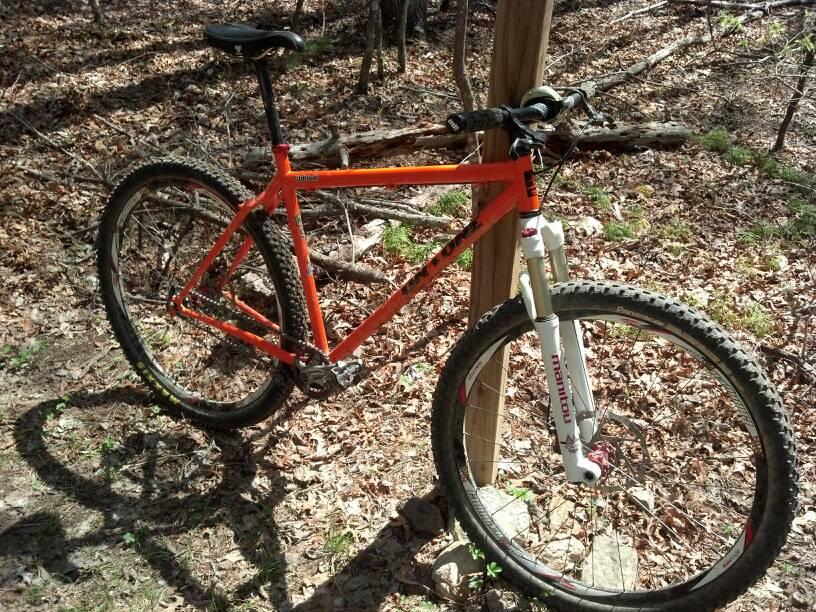 On One Bike pictures......-uploadfromtaptalk1399090950159.jpg