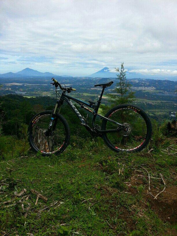 Bike + trail marker pics-uploadfromtaptalk1400693478233.jpg