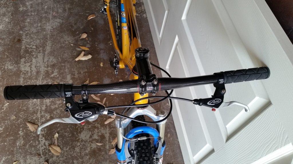 Are you still running a 26 frame with rim brakes ?-uploadfromtaptalk1426301961964.jpg