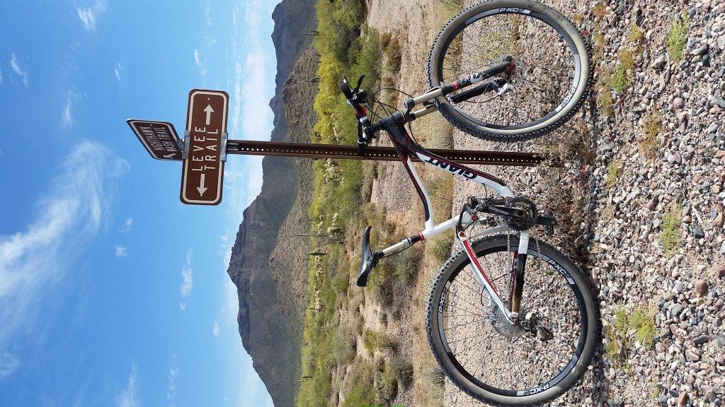Bike + trail marker pics-uploadfromtaptalk1431088389712.jpg