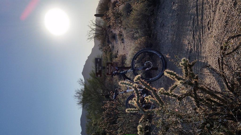 Bike + trail marker pics-uploadfromtaptalk1435118287656.jpg