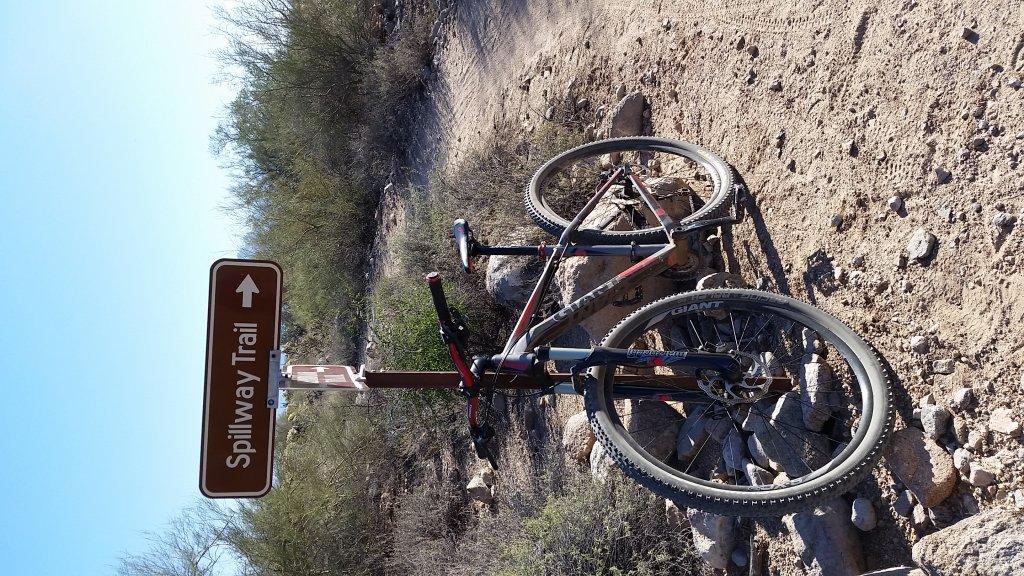 Bike + trail marker pics-uploadfromtaptalk1449317457506.jpg