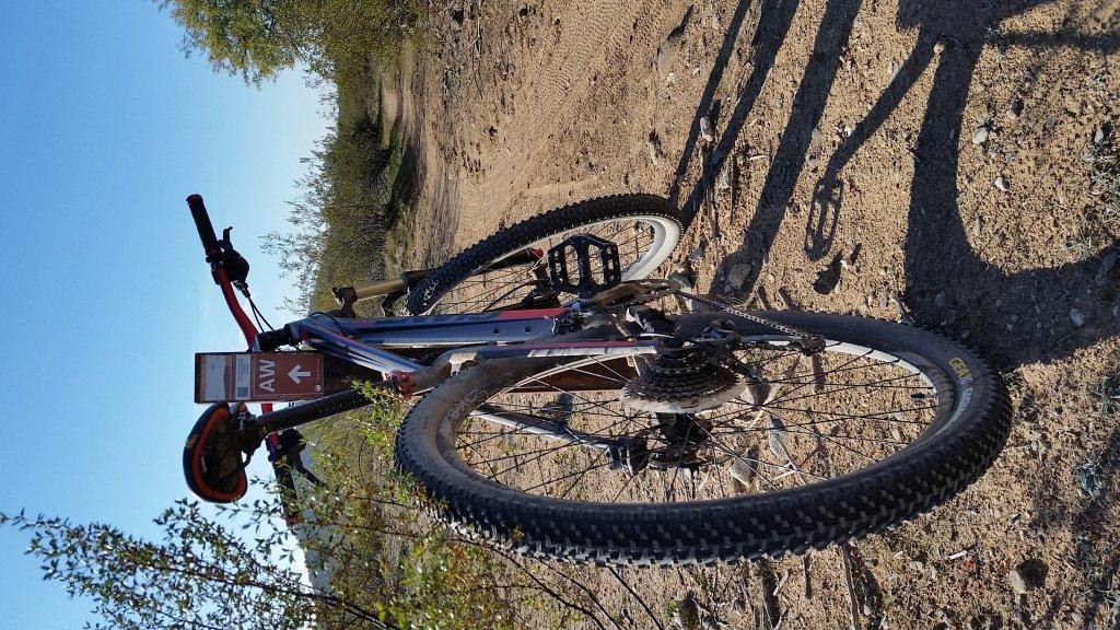 Bike + trail marker pics-uploadfromtaptalk1450832408089.jpg