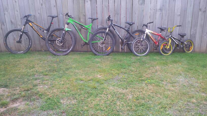 How many bikes do you have?-uploadfromtaptalk1461904152471.jpg