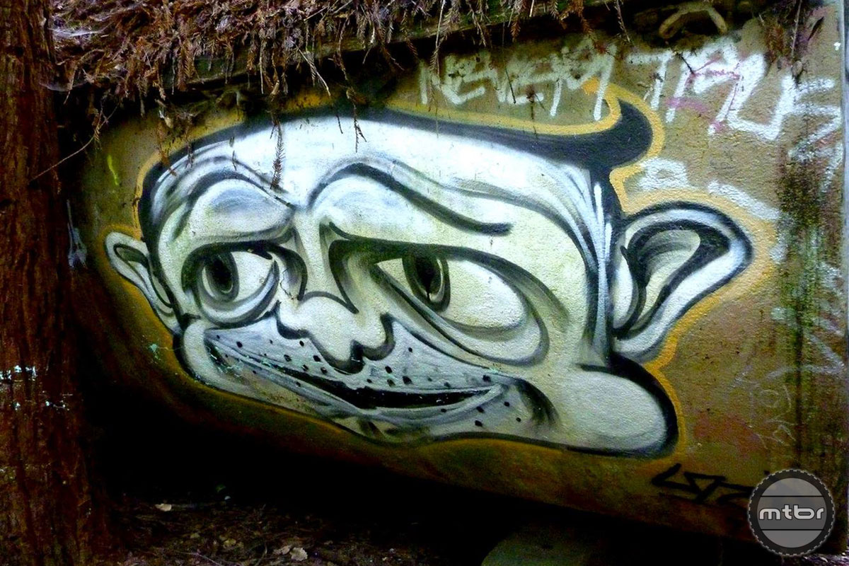 Upper Tanks UC Santa Cruz