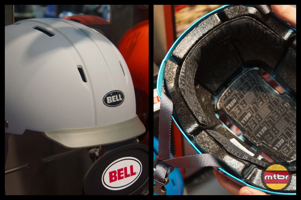 Bell Intersect Helmet