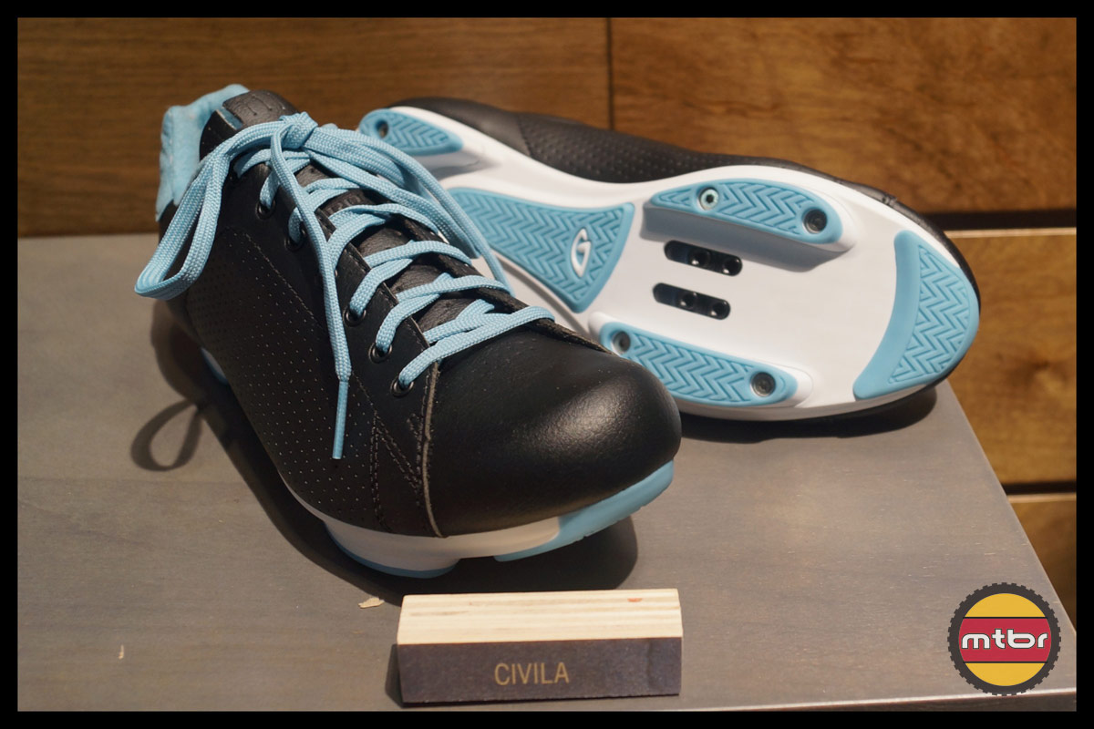 Giro Civila Cycling Shoes