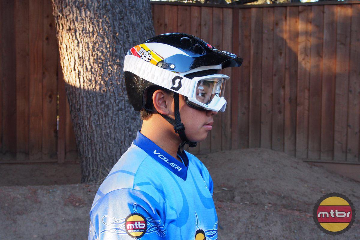 Review: Urge Endur-O-Matic Helmet
