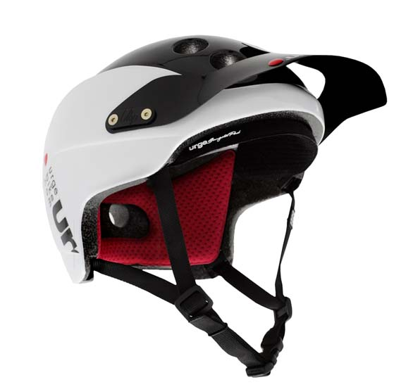 Post a PIC of your latest purchase [bike related only]-urge_enduromatic_white_black_helmet.jpg