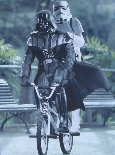 Guy with the respirator and blue bike-vader.jpg