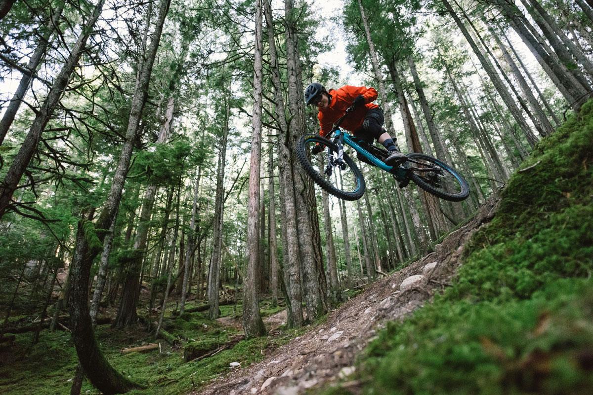 Rocky Mountain Altitude Tackles the Globe