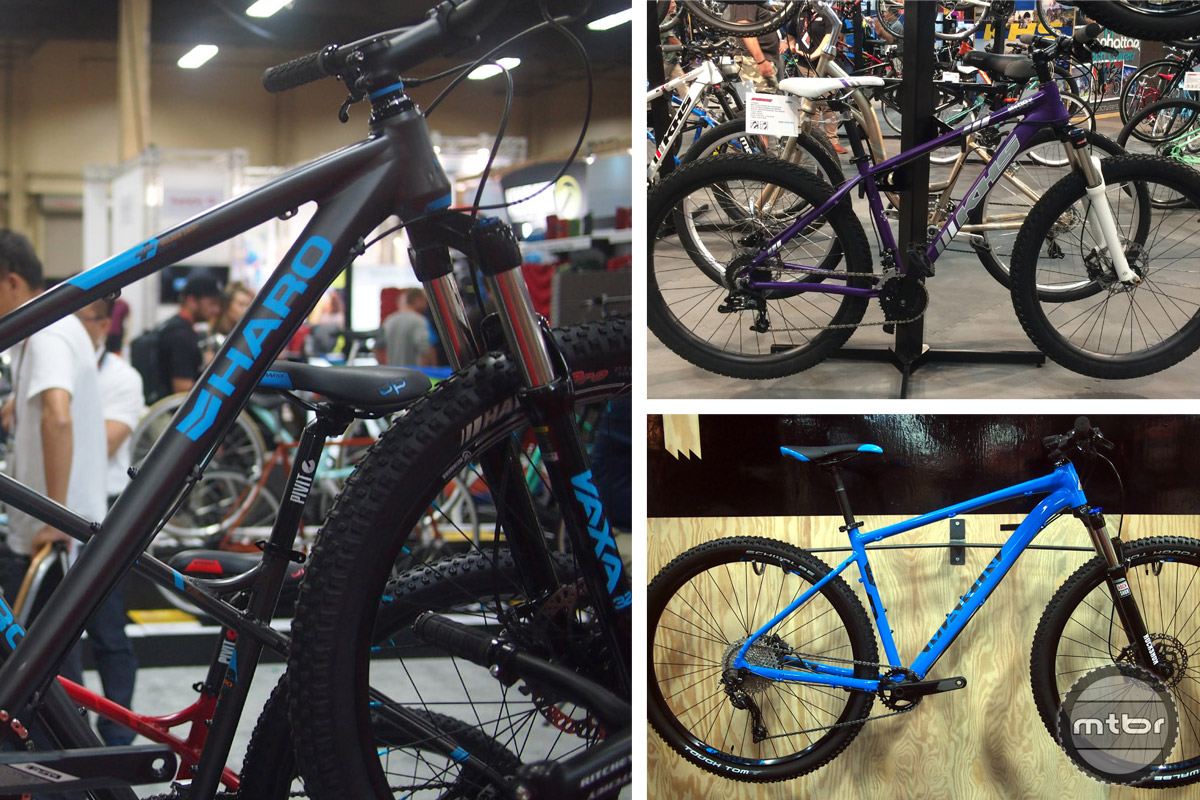 11 interesting options spotted at Interbike.