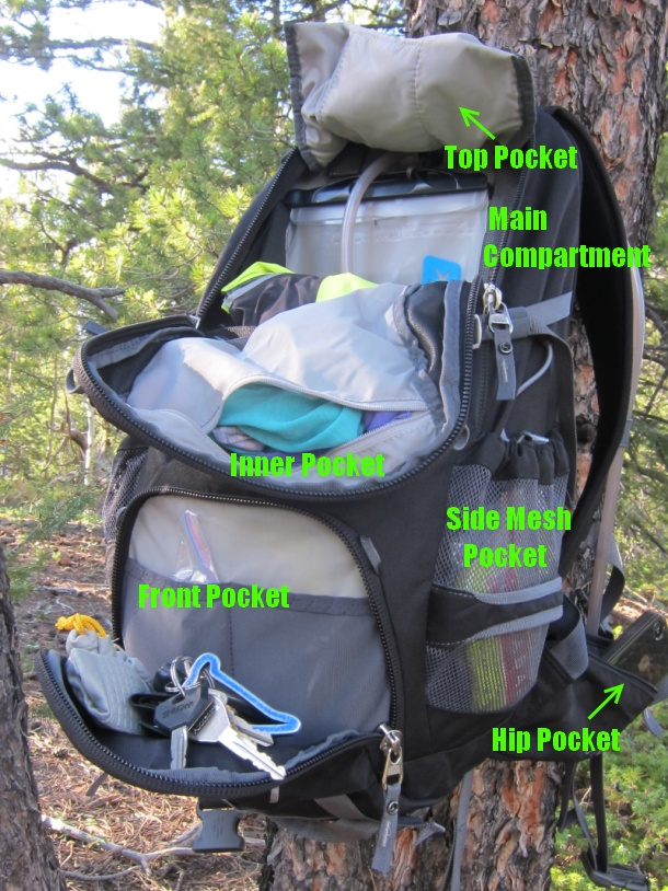 vaude_north_shore_20_full_pocket_layout