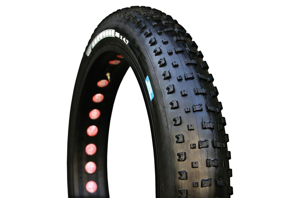 Vee Rubber Snowshoe Fat Bike Tire