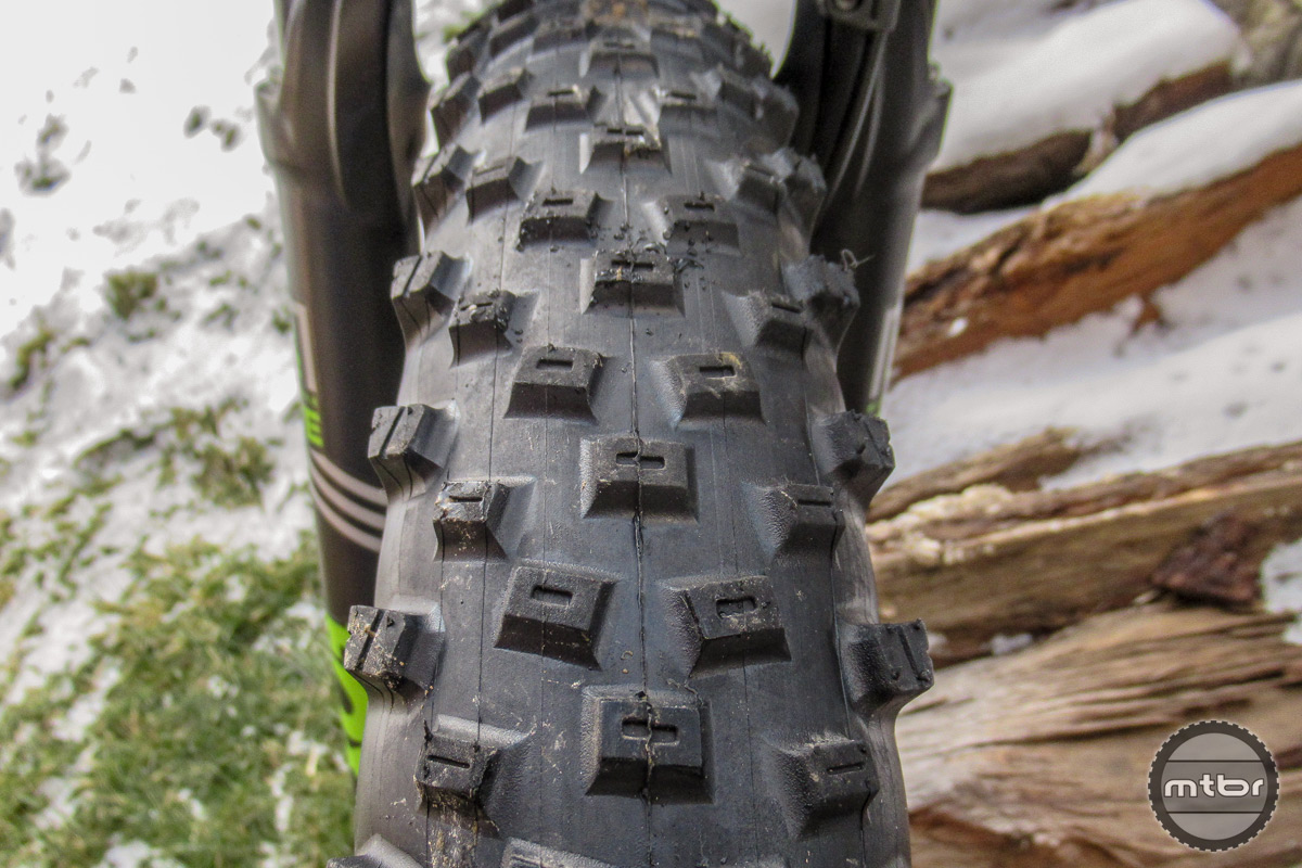 Vee Crown Gem Plus Tire Review