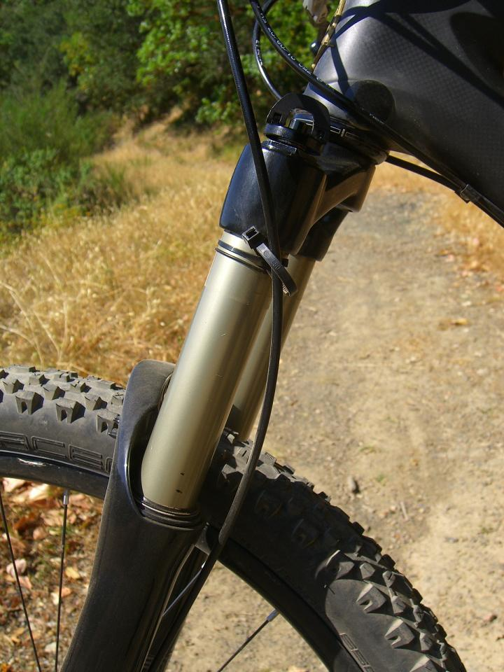 X-Fusion Vengeance HLR coil - Can a fork be too good?-vegan-closeup.jpg