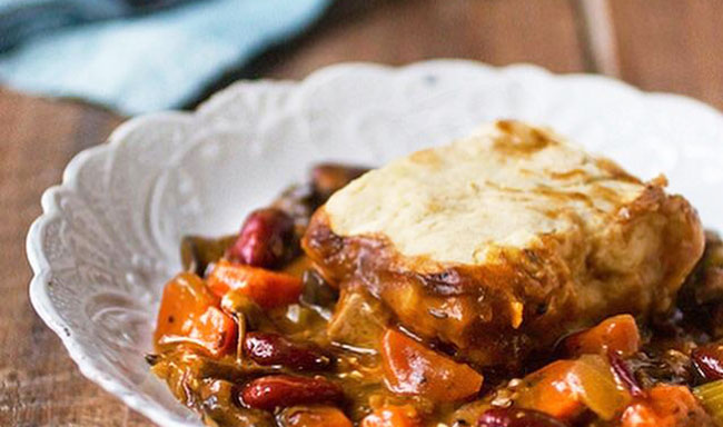 Vegetarian / Vegan / Raw recipes & chat-vegnews.irishstoutstew.jpg