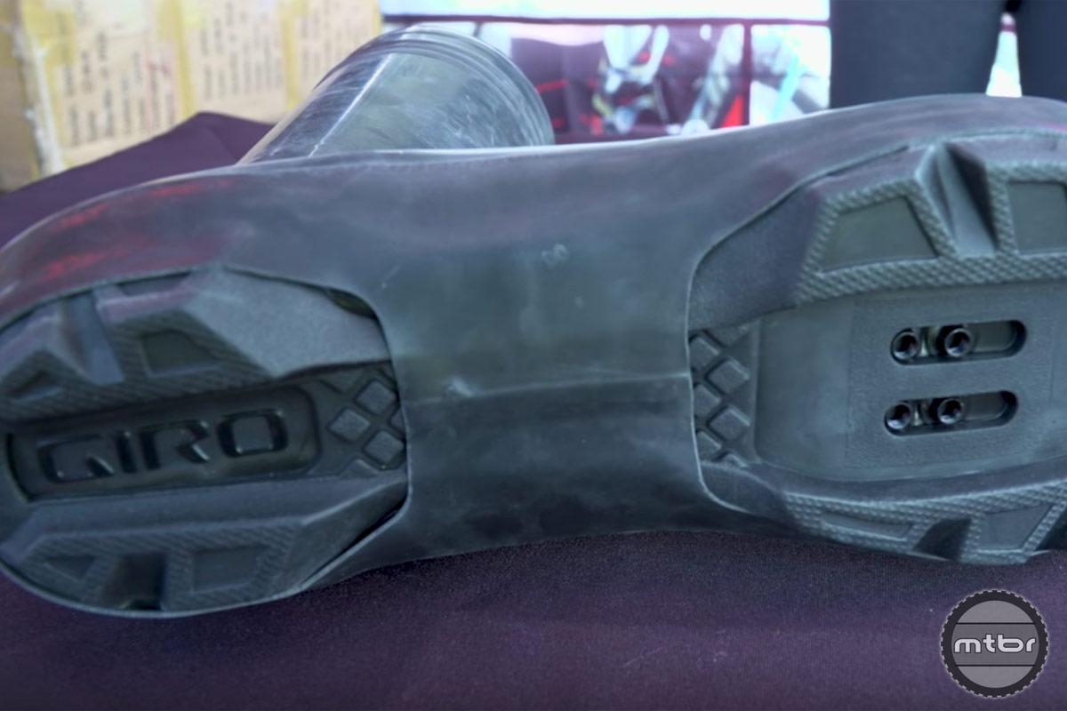 VeloToze Shoe Cover