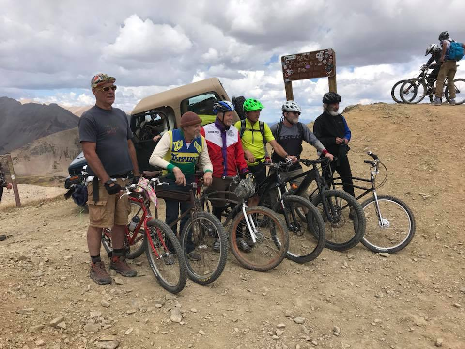 Crested Butte 40th year reunion-veterans-80s-rides.jpg