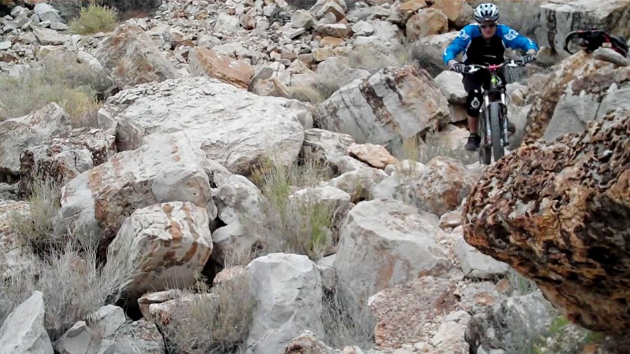 Las Vegas Cowboy Trails: Flat, Wide, Boring......-vid01496.jpg