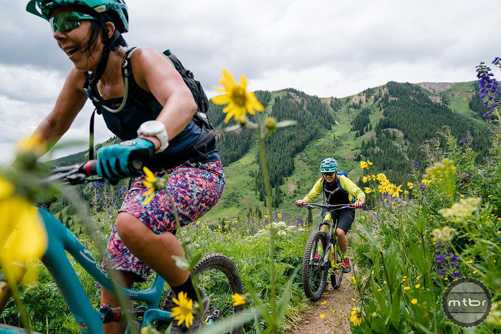Yeti Cycles VIDA MTB Series 2018 schedule