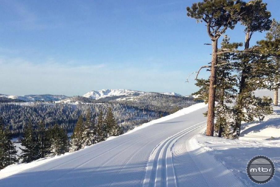 ASC Trail System