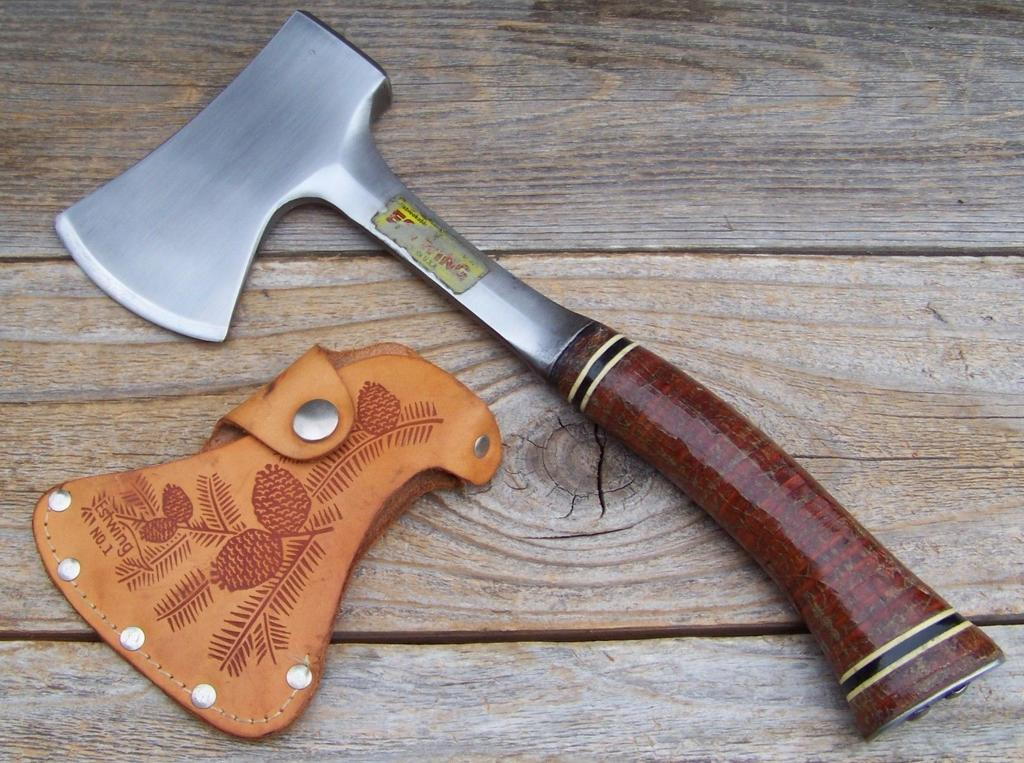 Best hatchet for camping / trail clearing / fun-vintage-estwing-no-1-hatchet-small-camp-axe.jpg