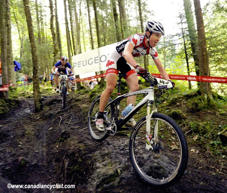 Canada at MTB Worlds 2011-vipond1.jpg