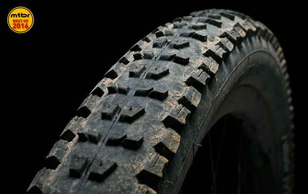 If you prefer a more XC oriented tire, the Morsa is also worth consideration.
