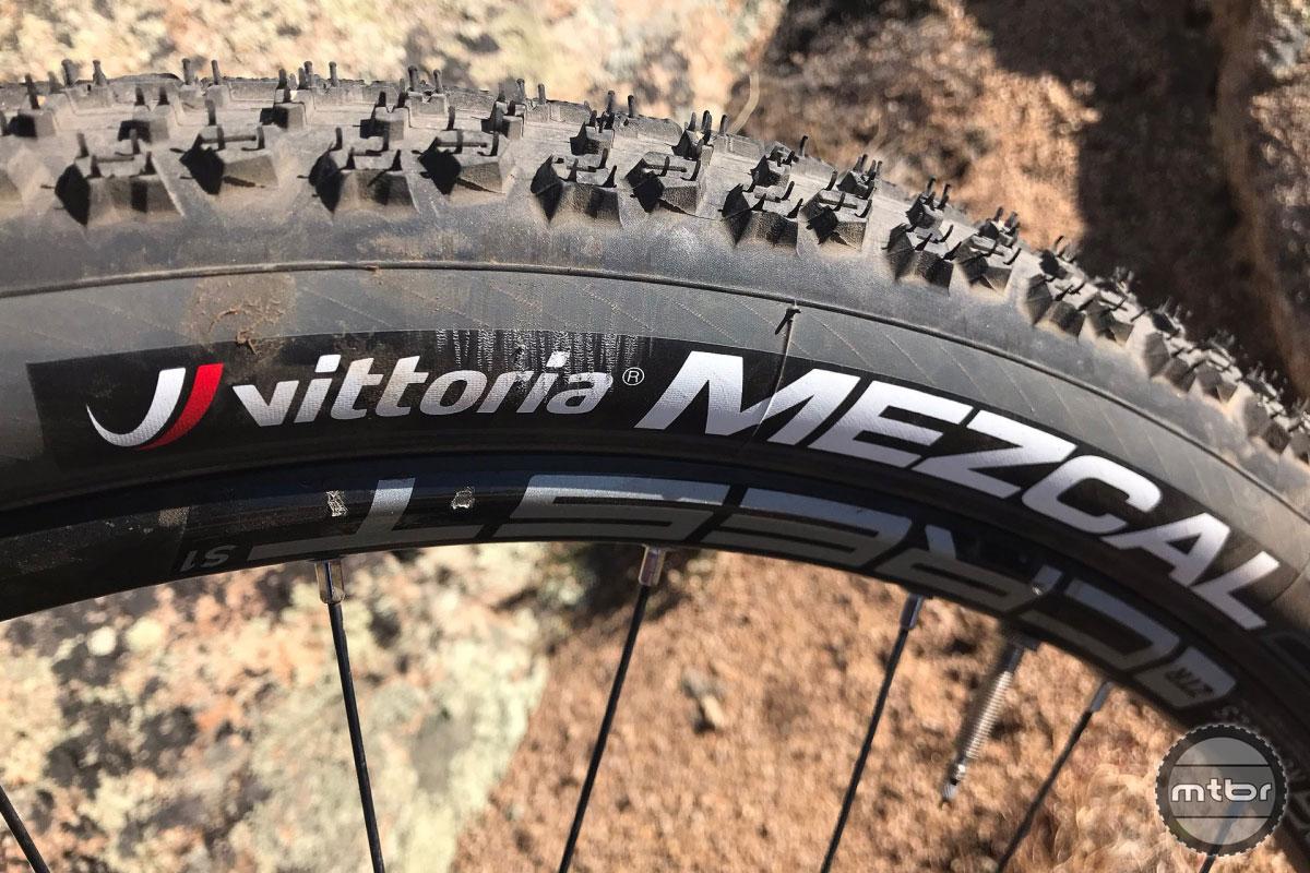 Vittoria Mezcal Review