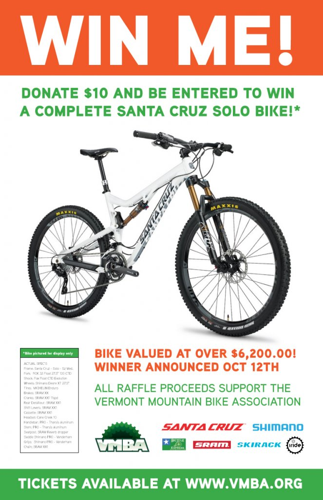 Enter to Win a Santa Cruz Solo and help the future of mountain biking in VT-vmba_raffle_003.jpg