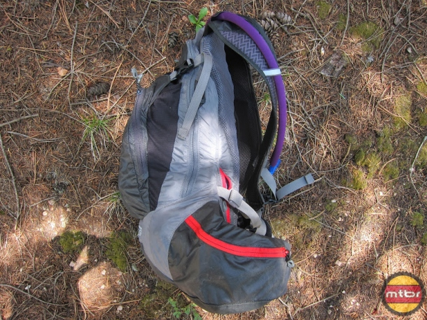 Camelbak Volt 13 LR Loaded