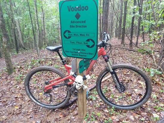 Bike + trail marker pics-voodoo_trail_marker.jpg