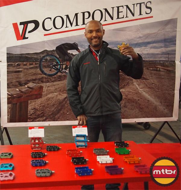 Erik Saunders - VP Components