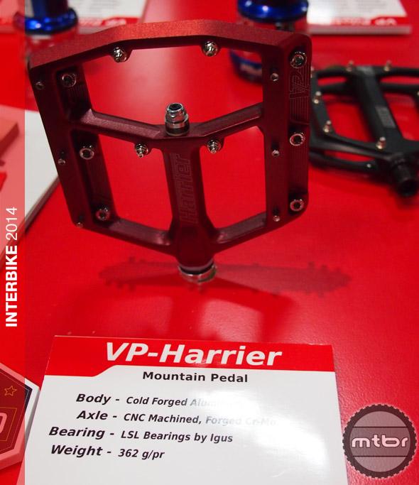 VP - Harrier