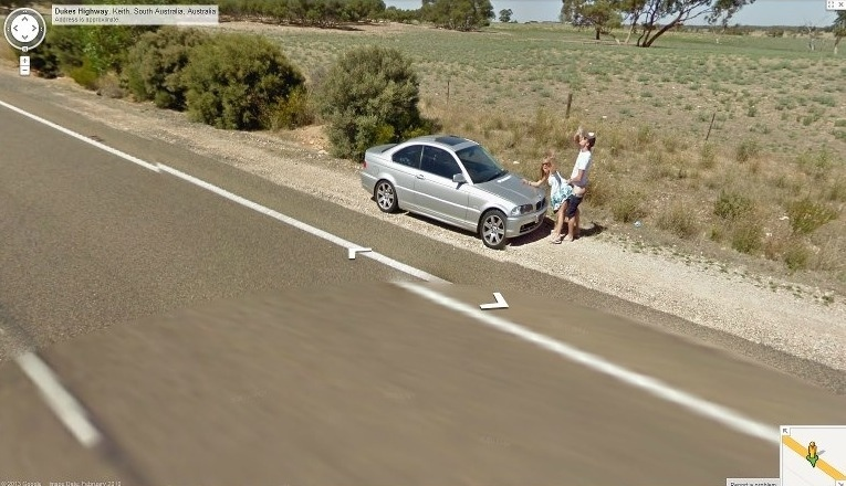 Have you ever found yourself on Google/Bing maps streetview?-vvavwsd.jpg