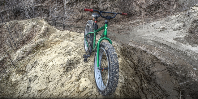 Mongoose Beast modifications-wal-y-trail.jpg