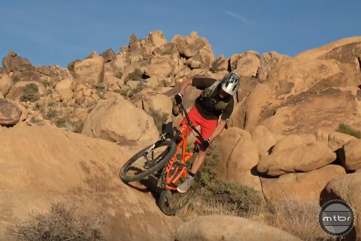 How to wall ride with Kirt Voreis